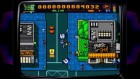 Screenshots de Retro City Rampage sur Wii