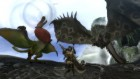 Screenshots de Monster Hunter 3 sur Wii