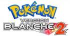 Logo de Pokémon Noir et Blanc 2 sur NDS