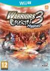 Boîte JAP de Warriors Orochi 3 Hyper sur WiiU