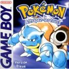 Boîte FR de Pokémon Rouge/Bleu sur GB