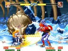 Screenshots de World Heroes Perfect sur Wii