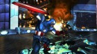 Screenshots de Marvel Avengers : Battle for Earth sur Wii U