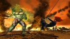 Screenshots de Marvel Avengers : Battle for Earth sur WiiU
