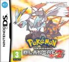 Boîte FR de Pokémon Noir et Blanc 2 sur NDS