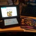 Photos de Professeur Layton et le Masque des miracles sur 3DS