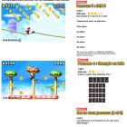 Capture de site web de NEW Super Mario Bros. 2 sur 3DS