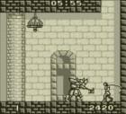 Screenshots de Castlevania : The Adventure (CV) sur 3DS
