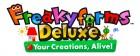 Logo de Freakyforms Deluxe : Vos créations prennent vie ! sur 3DS