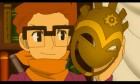 Screenshots de Professeur Layton et le Masque des miracles sur 3DS