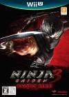 Boîte JAP de Ninja Gaiden 3 : Razor's Edge sur WiiU