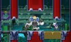 Screenshots de Mighty Switch Force! Hyper Drive Edition sur WiiU