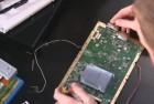 Capture de site web de Hardware