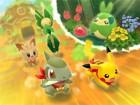 Artworks de Pokémon Donjon Mystère : les Portes de l'Infini sur 3DS