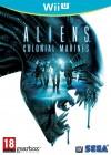 Boîte FR de Aliens : Colonial Marines sur WiiU