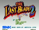 Screenshots de The Last Blade 2 sur Wii