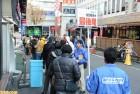 Photos de Lancement Wii U japonais