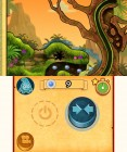 Screenshots de Hydroventure : Spin Cycle sur 3DS