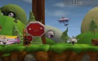 Screenshots de Bit.Trip Presents : Runner 2 - Future Legend of Rhythm Alien sur WiiU