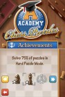 Screenshots de Academy: Chess Puzzles sur NDS