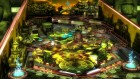 Screenshots de Zen Pinball 2 sur WiiU