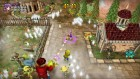 Screenshots de Vampire Crystals sur Wii