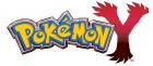 Logo de Pokémon X et Y sur 3DS