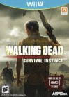 Boîte US de The Walking Dead : Survival Instinct sur WiiU