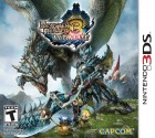 Boîte US de Monster Hunter 3 Ultimate sur 3DS