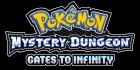 Logo de Pokémon Donjon Mystère : les Portes de l'Infini sur 3DS