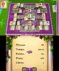 Screenshots de Mahjong Mysteries : Ancient Athena sur 3DS
