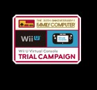 Logo de Wii U sur WiiU