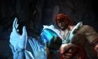 Screenshots de Castlevania : Lords of Shadow Mirror of Fate sur 3DS