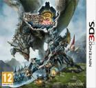 Boîte FR de Monster Hunter 3 Ultimate sur 3DS