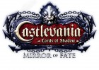 Logo de Castlevania : Lords of Shadow Mirror of Fate sur 3DS
