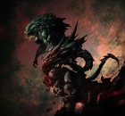 Artworks de Castlevania : Lords of Shadow Mirror of Fate sur 3DS