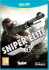 Boîte FR de Sniper Elite V2 sur WiiU