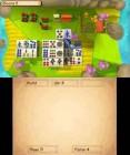 Screenshots de Mahjong 3D - Les guerriers de l'Empire sur 3DS
