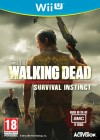 Boîte FR de The Walking Dead : Survival Instinct sur WiiU