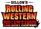 Logo de Dillon's Rolling Western : The Last Ranger sur 3DS