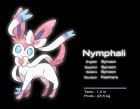 Artworks de Pokémon X et Y sur 3DS
