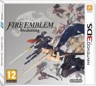 Boîte FR de Fire Emblem Awakening sur 3DS