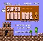 Screenshots de Super Mario Bros. : The Lost Levels (CV) sur 3DS