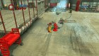 Screenshots de LEGO City Undercover sur WiiU