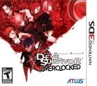 Boîte US de Shin Megami Tensei : Devil Survivor Overclocked sur 3DS