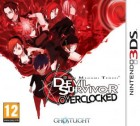 Boîte FR de Shin Megami Tensei : Devil Survivor Overclocked sur 3DS