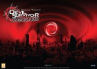 Artworks de Shin Megami Tensei : Devil Survivor Overclocked sur 3DS
