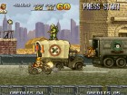 Screenshots de Metal Slug 4 (CV) sur Wii