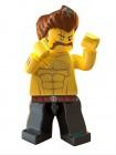 Artworks de LEGO City Undercover sur WiiU
