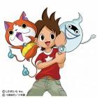 Artworks de Yo-Kai Watch sur 3DS